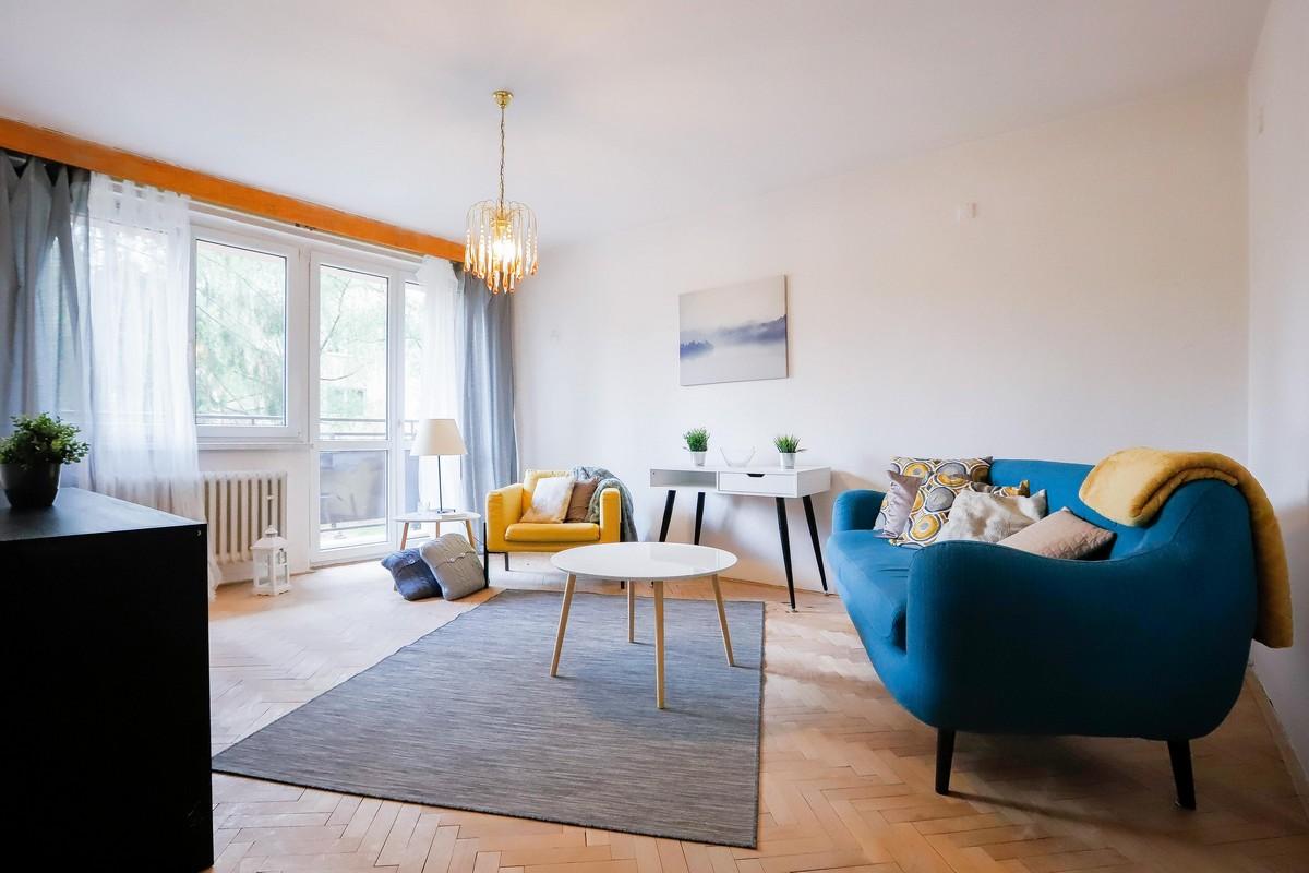 Obývací pokoj PO